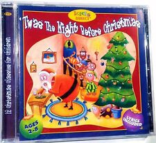 Twas the Night Before Christmas by Various Artists (CD, Direct Source)
