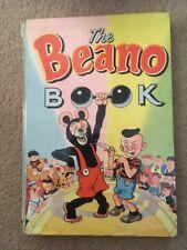 Beano Book Annual 1964 - Poor to Fair Condition