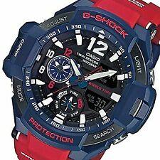 Casio G-shock Ga1100-2a GRAVITYMASTER Twin Sensor Compass 200m Men's Watch