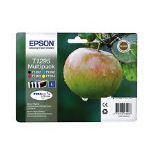 ORIGINALI EPSON T1295 BK C M Y PER Epson Stylus SX435W SX535WD SX445W SX440W