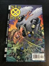 New X-men#125 Incredible Condition 9.2(2002)