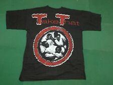 TAKE THAT    - Rare Vintage T-Shirt  , Taglia XL, Enterprise  Italy 1993