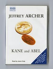 Kane and Abel: by Jeffrey Archer: MP3CD Audiobook
