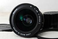Mamiya N 50mm F4.5 L Mamiya 7 7II Medium Format Lens from Japan [Mint]