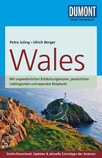 Deutsche Reiseführer & Reiseberichte über Wales