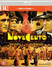 1900 Novecento 1977 Masters of Cinema Blu-ray