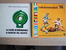 CALCIOMONDIALI '74=PRESENTAZIONE DEI MONDIALI DI MONACO '74