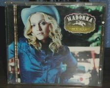 MADONNA MUSIC PHILIPPINES CD DON'T TELL ME AMERICAN PIE IMPRESSIVE INSTANT GONE