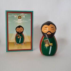 St. Paul Shining Light Doll ~ NEW!!
