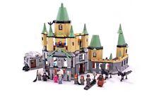 Hogwarts Castle 3rd Edition Lego 5378 Order of Phoenix Custom Brick Kit 1033 Pcs