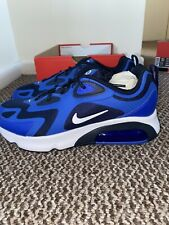 NIKE AIR MAX 200 TRAINERS MENS SIZE UK 9.5