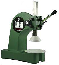 STOP THE HURT Moss Green NEVERknead Polymer Clay Kneading Tool Sculpey Fimo Kato