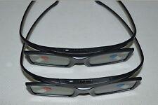 2 x SAMSUNG 3D Active Shutter Glasses SSG-5100GB 2011 12 13 14 15 TV LED