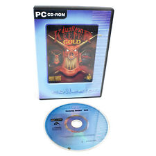 Dungeon Keeper: Gold Edition for PC CD-ROM by Bullfrog, 1998