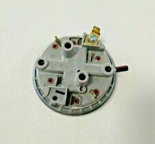 Pressostato per lavastoviglie codice 481227128033 ricambio originale Whirlpool