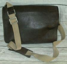 Vintage Hidesign by Radley Leather Satchel Laptop Work Bag Breifcase