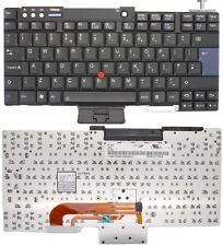 FOR NEW LENOVO THINKPAD R500 W500 W700 42T4026 42T3994 LAPTOP KEYBOARD
