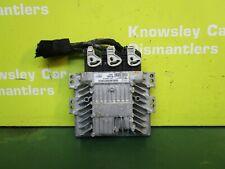 FORD MONDEO MK4 (07-10) 1.8 TDCI ENGINE ECU 7G91 12A650YG