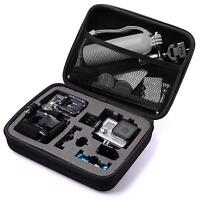 Practical Travel Storage Carry Hard Bag Case Protector for GoPro Hero 1/2/3/3+