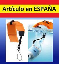 PARACAIDAS Soporte FLOTANTE Camara mango GOPRO HERO 1 2 3 3+ flotador accesorios