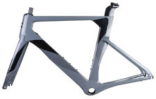 2019 Cannondale System Six Road Bike Bicycle Carbon Frame 56cm Stealth Gray