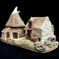 Lilliput Lane Preston Mill Collectable Cottage Ornament