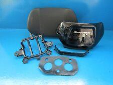 Kit schienale Burgman 650 2006-2010 Back kit Burgman 650