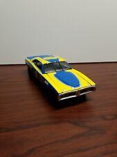 Dale Earnhardt Sr RPM 1975 Dodge Charger  1/24 Scale Nascar Diecast