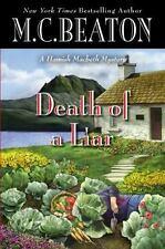 A Hamish Macbeth Mystery: Death of a Liar 30 by M. C. Beaton (2015, Hardcover)