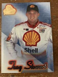 1998 Press Pass Premium Tony Stewart RC