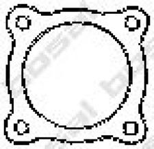 Dichtung, Abgasrohr für Abgasanlage BOSAL 256-069