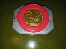 1995 Mcdonalds Saban Mighty Morphin Power Rangers Morpher Buckle Coins Complete