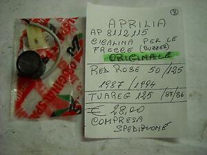 APRILIA CICALINO PER LE FRECCE BUZZER RED ROSE 50/125 TUAREG 125 AP8112115
