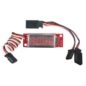 DLE DLEG5525 On-Board Digital Tachometer