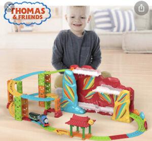 Thomas and Friends Trackmaster rainbow set