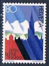 Suisse 1991 Mi N°1443 Mnh**