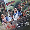 "Destruction - Mad Butcher 12"" LP Black VINYL ALBUM - THRASH METAL RECORD"