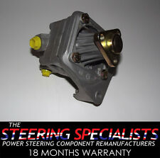 BMW E36 328i 1992 to 1995 Genuine Remanufactured Power Steering Pump