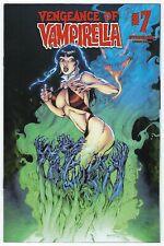 Vengeance Of Vampirella 1994 # 1 LTD Replica Edition NM Dynamite