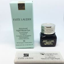 Estee Lauder Advanced Night Repair Eye Creme Synchronized Complex II 0.5 oz/15ml