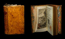 [BOTANIQUE HORTICULTURE BARBOU] RAPINI [RAPIN] -  Hortorum. 1780.