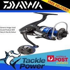 Daiwa Saltiga 4000H Spinning Fishing Reel Brand New