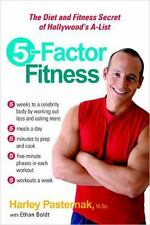 5-Factor Fitness-The Diet and Fitness Secret of Hollywood's A-List HH1589