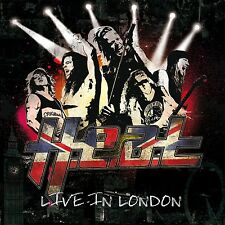 H.E.A.T - LIVE IN LONDON CD NUOVO
