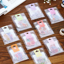 70 Pcs DIY Mini Paper Sticker Tag Diary Decoration Sticker Album scrapbooking