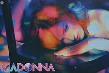 MADONNA - A3 Poster (ca. 42 x 28 cm) - Clippings Fan Sammlung NEU