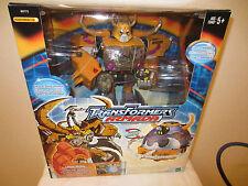 Transformers 2003 Armada15in Action Figure Unicron+Dead End mini-con,Comic B new