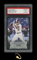 2020 Spencer Torkelson Leaf Draft XRC Rookie 1st Graded 10 Detroit Tigers Card🔥