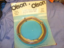 Olson Electronics Printed Circuit Wire 3-50 FT Rolls sealed Radio Projects /e4