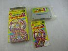 Jeu pour console Super Famicom Nintendo, Heiwa Pachinko World 2, SHVC-P-AWTJ